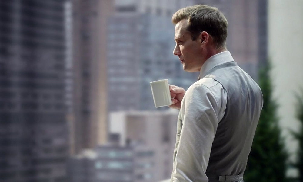 Suits: Lessons One Can Learn from Harvey Specter