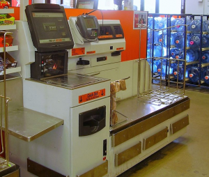 The Consumer Benefits Of Using Self-Checkout Stations
