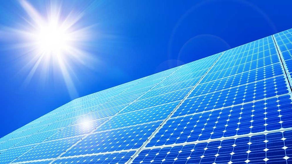Why Solar Power Is The Future