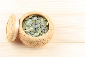 Therapeutic Benefits Of Pumpkin Seeds