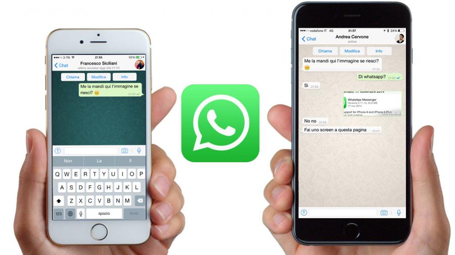 WhatsApp Monitoring App To Keep An Eye On Teens
