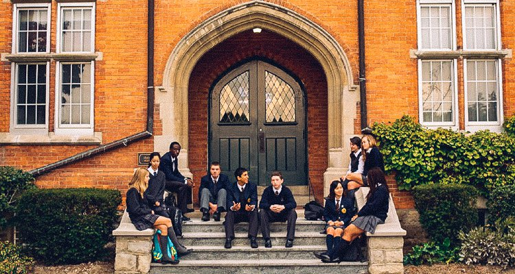 Primary Things To Be Taken Care Of In Boarding School Admissions