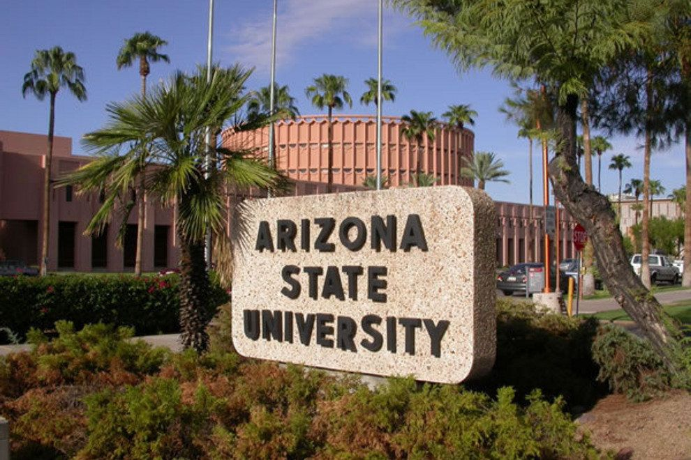 Arizona State University Offers Collision Repair Industry Program