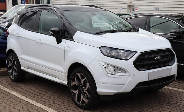 2018 Ford Ecosport What To Know Before You Buy