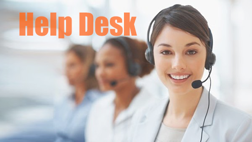 Outsourcing Help Desk