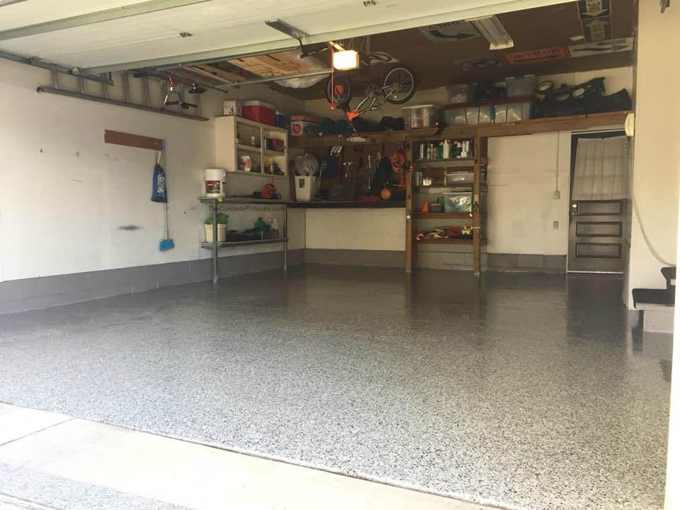 3 Types Of Flooring To Consider For Your Garage