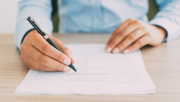 A Guide To Creating A Resume In Generic Form