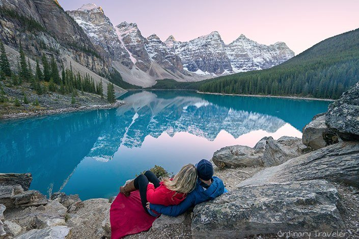 Lovely Places To Explore In Canada
