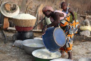 Poverty Alleviation Needs Development Leadership