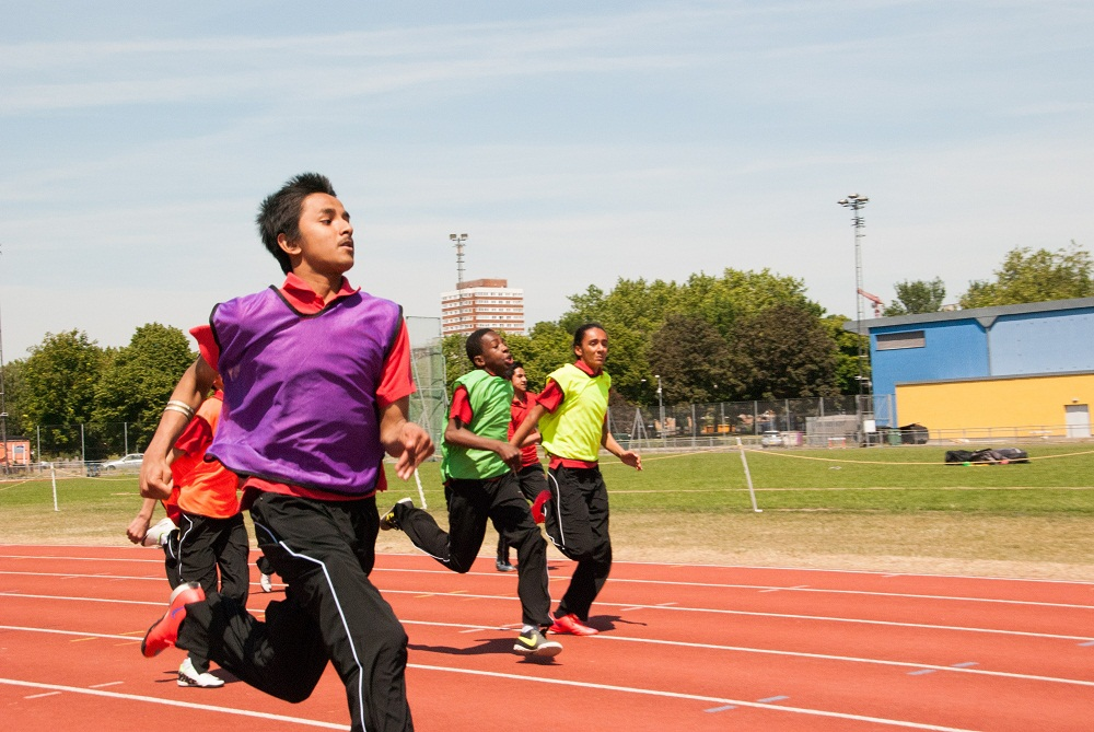 Organising Tips That Will Make Your School Sports Day A Big Hit