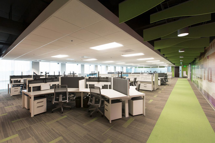 Make Your Office Space All The More Happening and Livelier by The Help Of These Tips