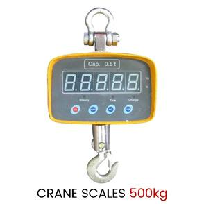 Effective Uses Of Crane Scales That You Should Know