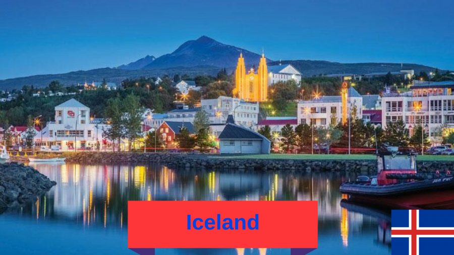 Immigrate to Iceland