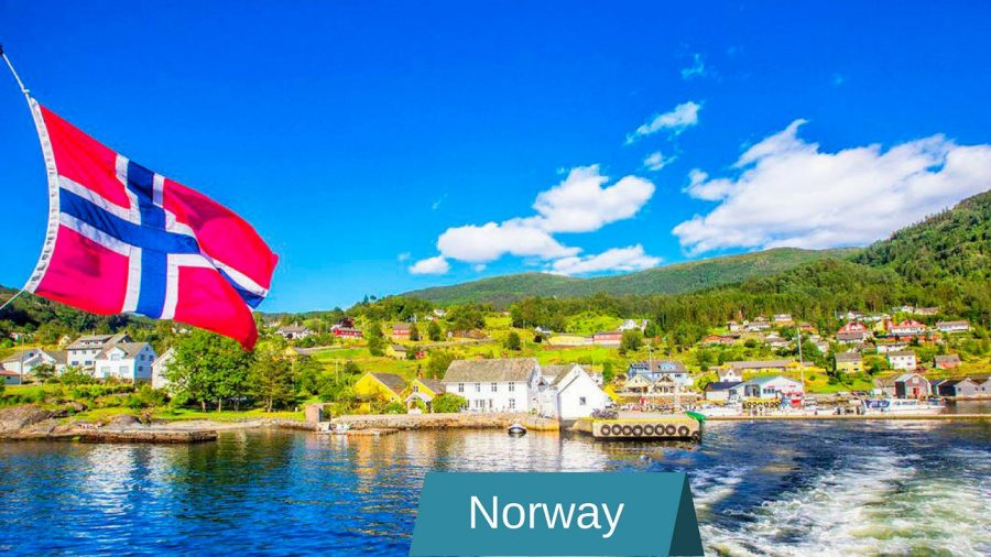 Immigrate to Norway