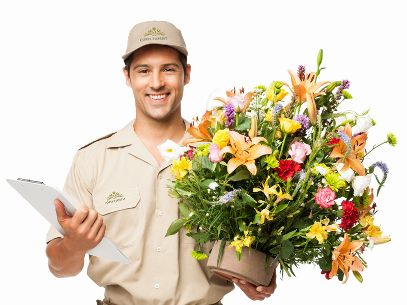 Online Flower Delivery Services by MyFloralKart in Bangalore