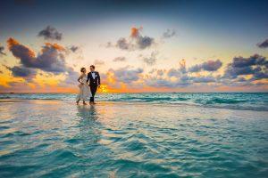 5 ways to make your wedding that little bit different