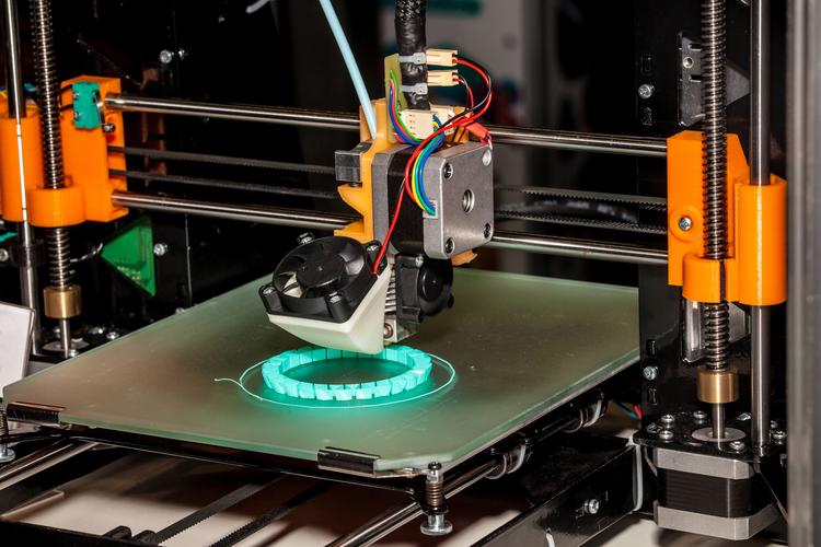 Basics Of Understanding 3D Printing