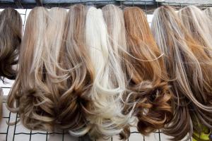 3 Hair Extension