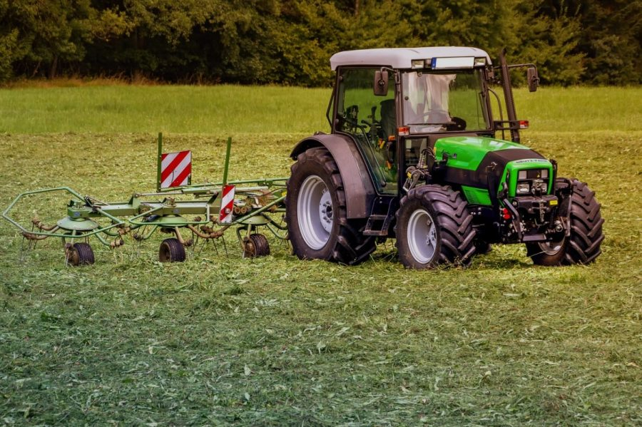Tips For Choosing A Tractor To Fit Small Farm Operations