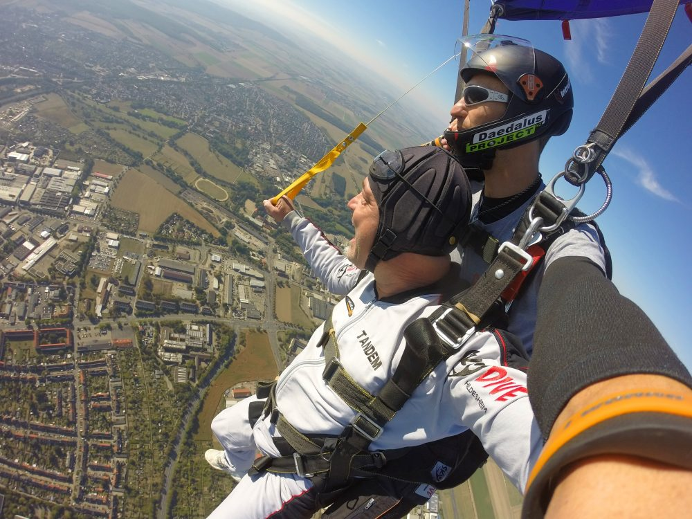 Adrenaline-Filled Experiences to Pull You Out Of Your Rut