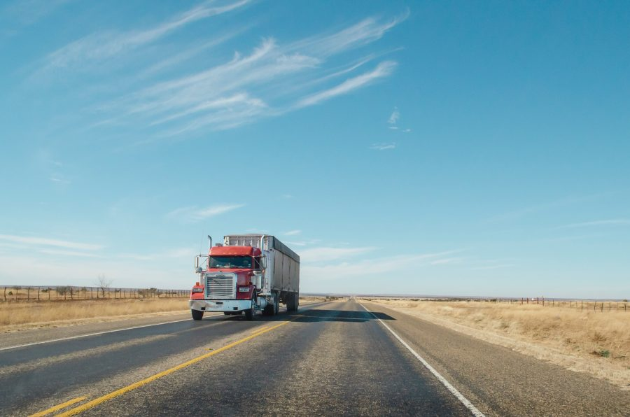 How To Protect Yourself During and After A Truck Accident