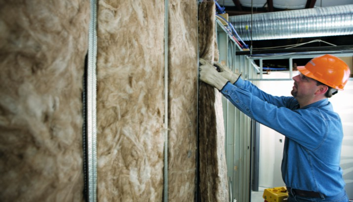 Significance Of Insulation In Commercial Buildings