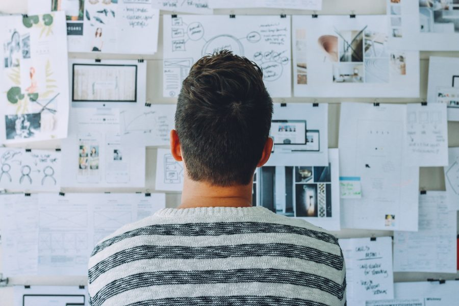 Fun Exercises To Quickly Improve Creative Thinking
