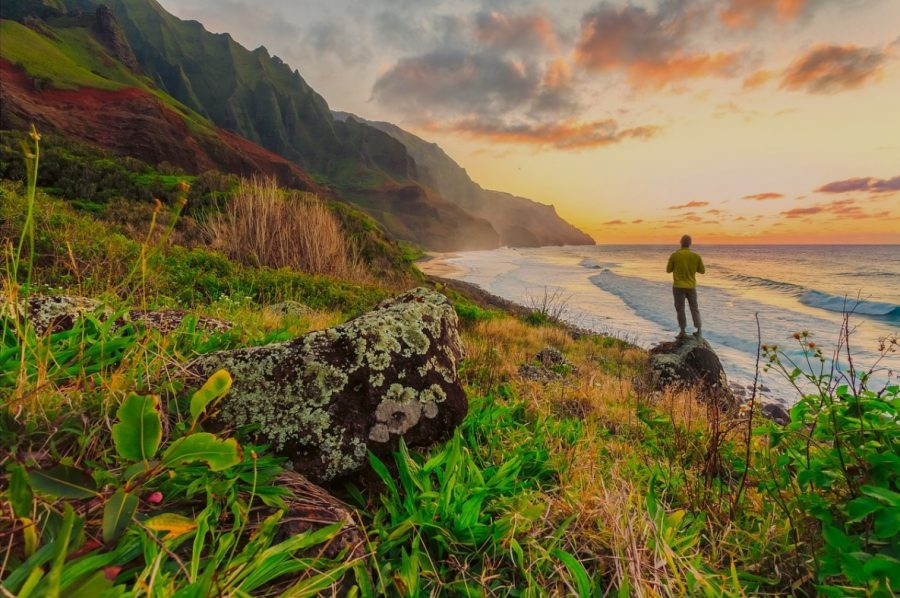 4 Ways To Enjoy A Hawaiian Vacation While Still Social Distancing