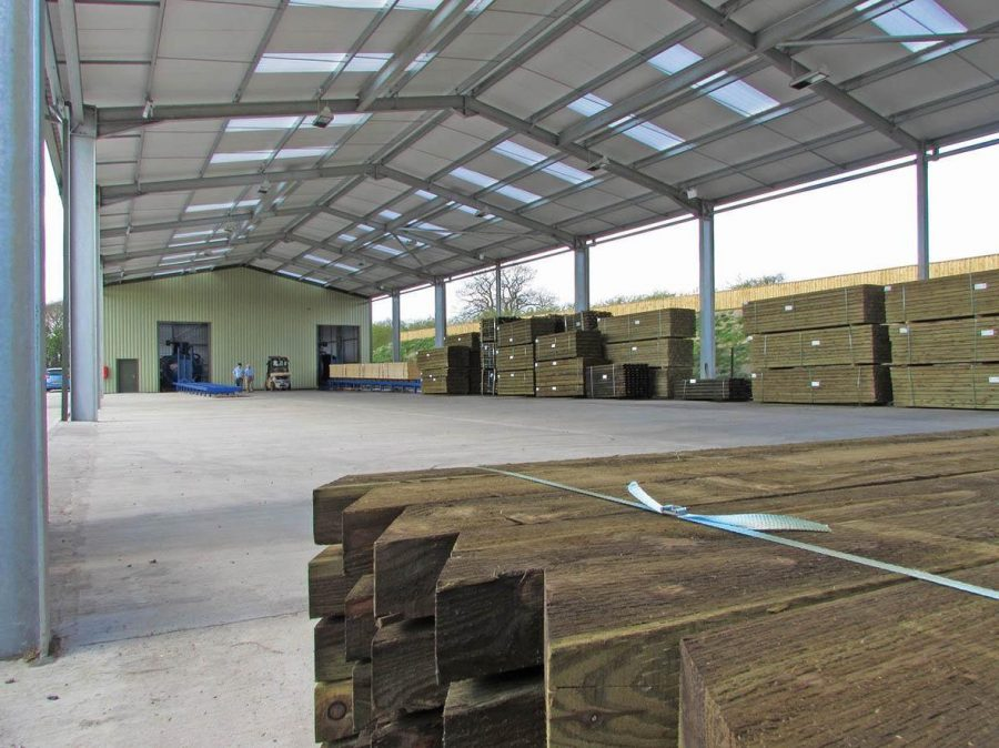Things You Need To Know About Sawn Treated Softwood