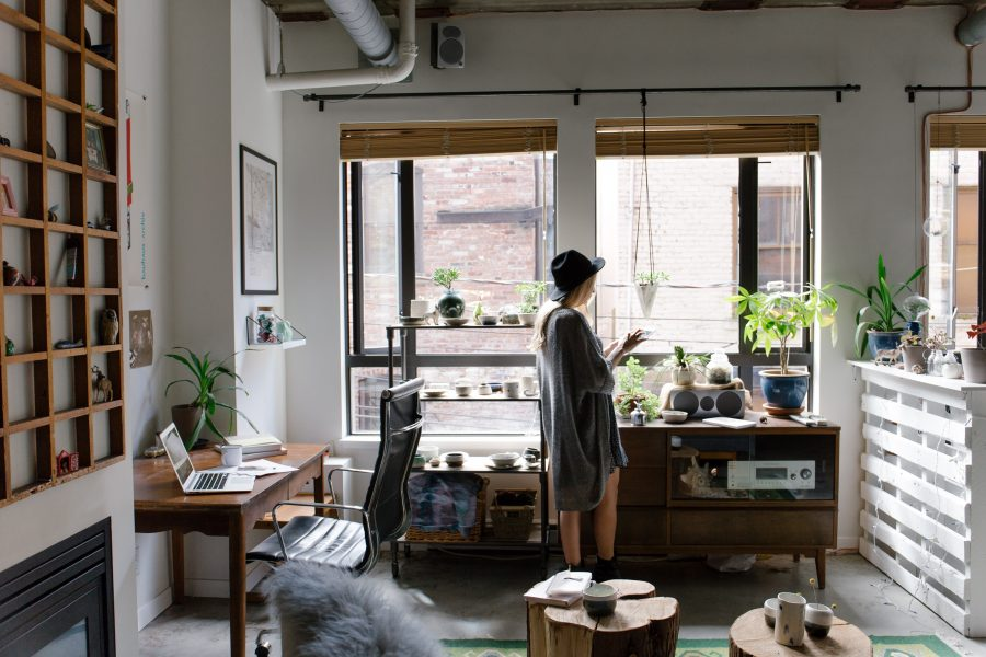 10 Ways to Make Your Home Eco-Friendly