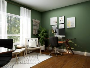9 Essential Home Office Design Tips