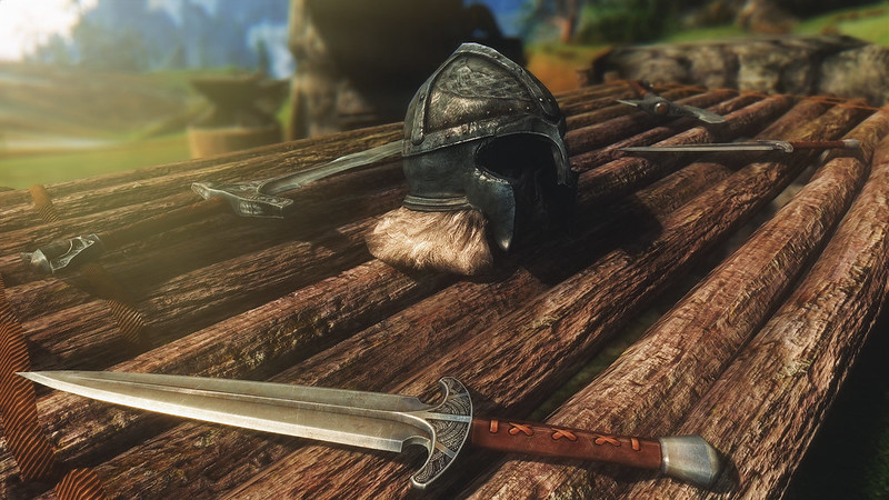 10 Best Games Like Skyrim That You Can Play