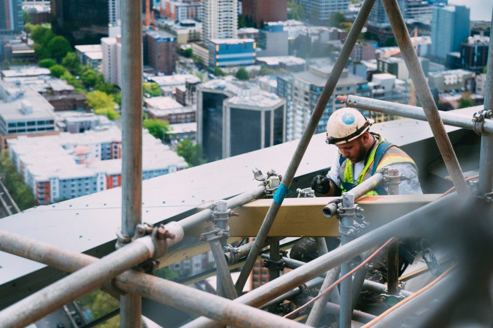 Things to Do After A Workplace Injury