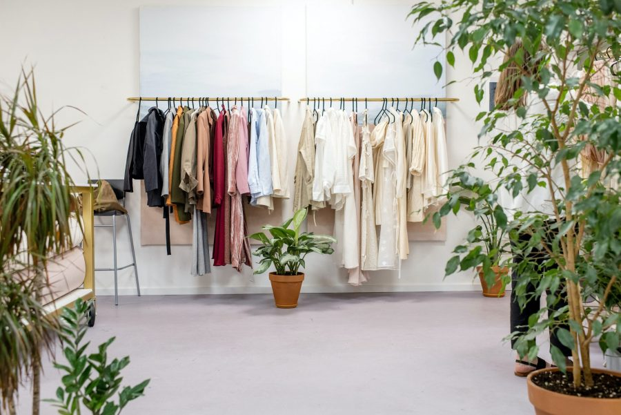 4 Tips For Starting Your Clothing Business