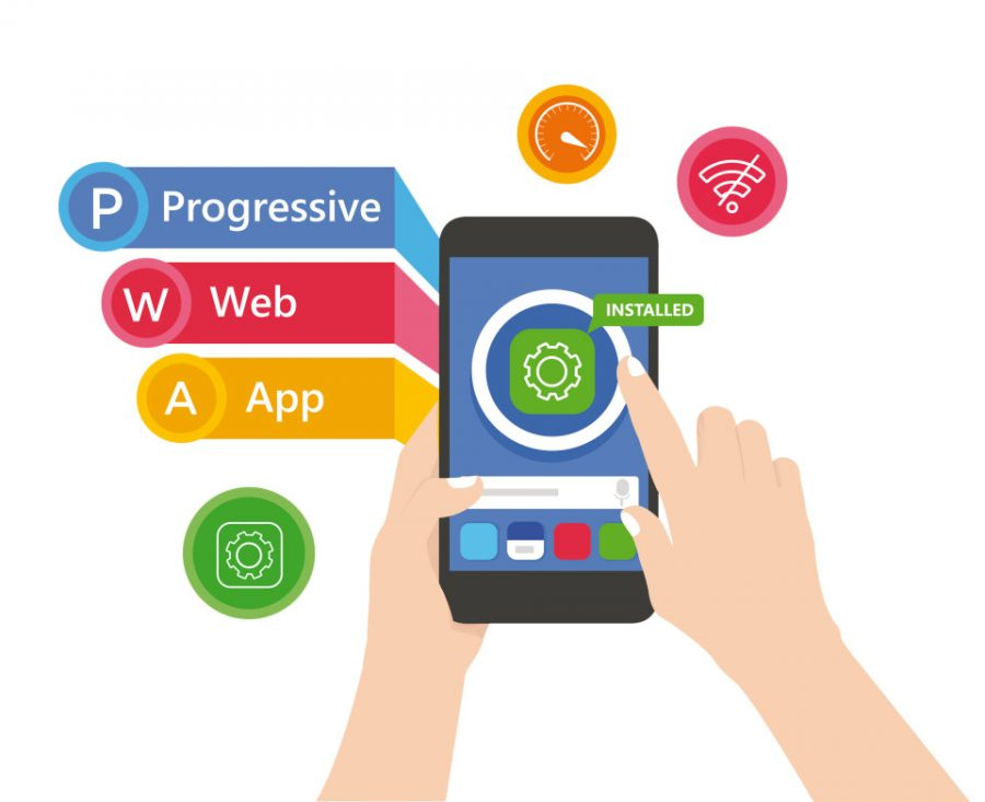 An Ultimate Guide For Progressive Web Apps