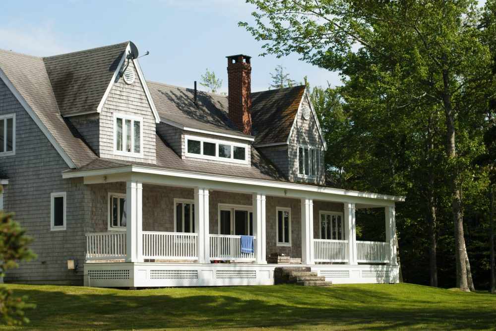 How to Renovate Your House Exterior On A Budget