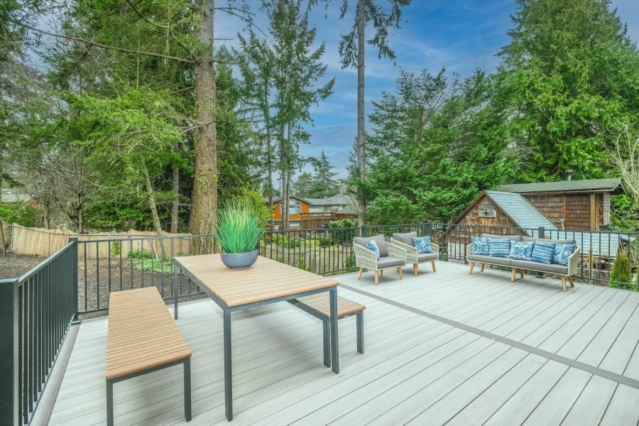 7 Simple Ways To Transform Your Backyard